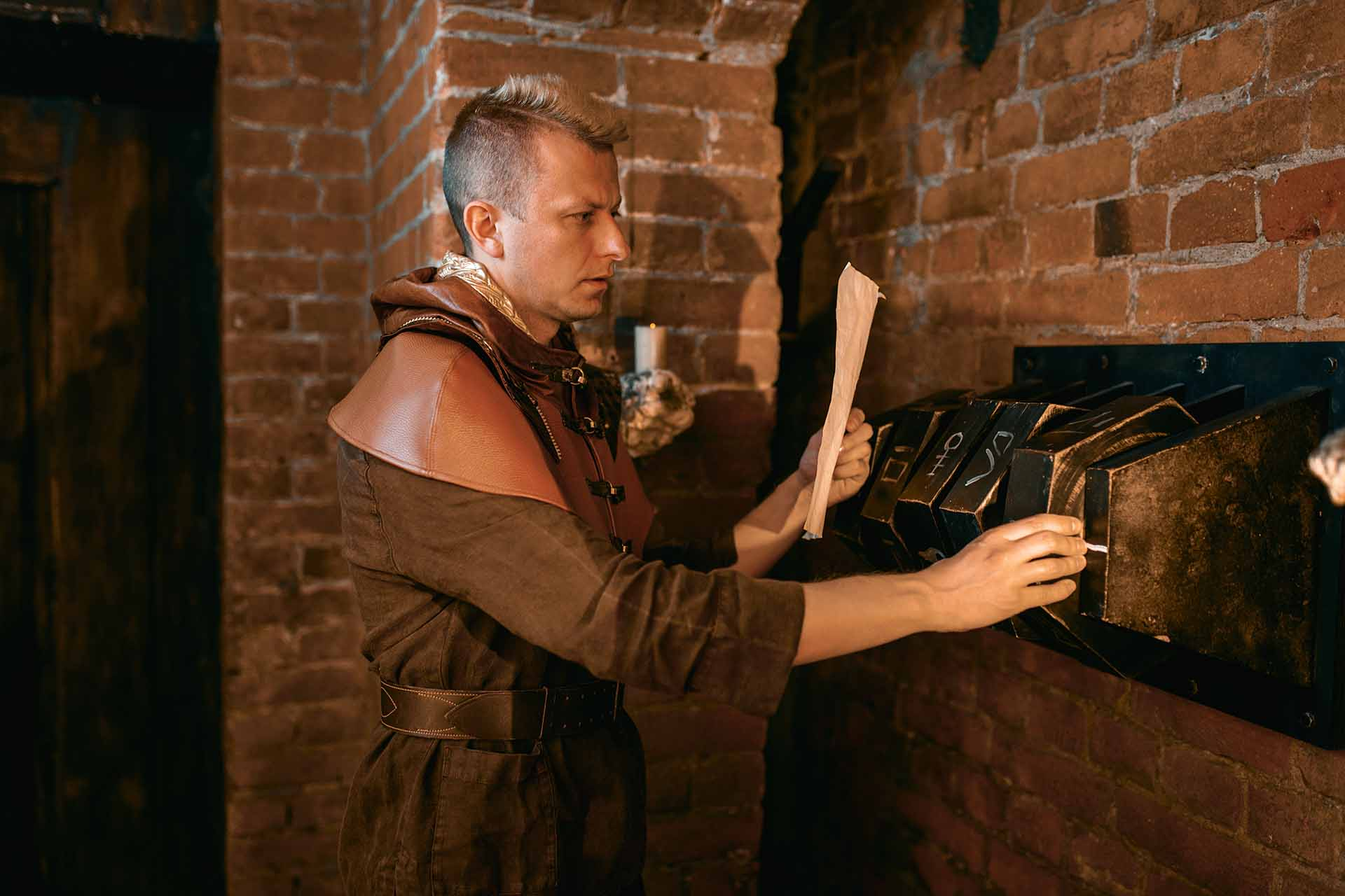 5 Reasons Why Escape Rooms Are Fun
