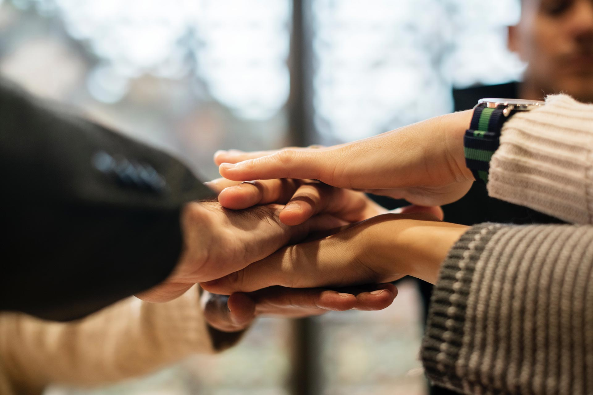 What does Team Building Accomplish?