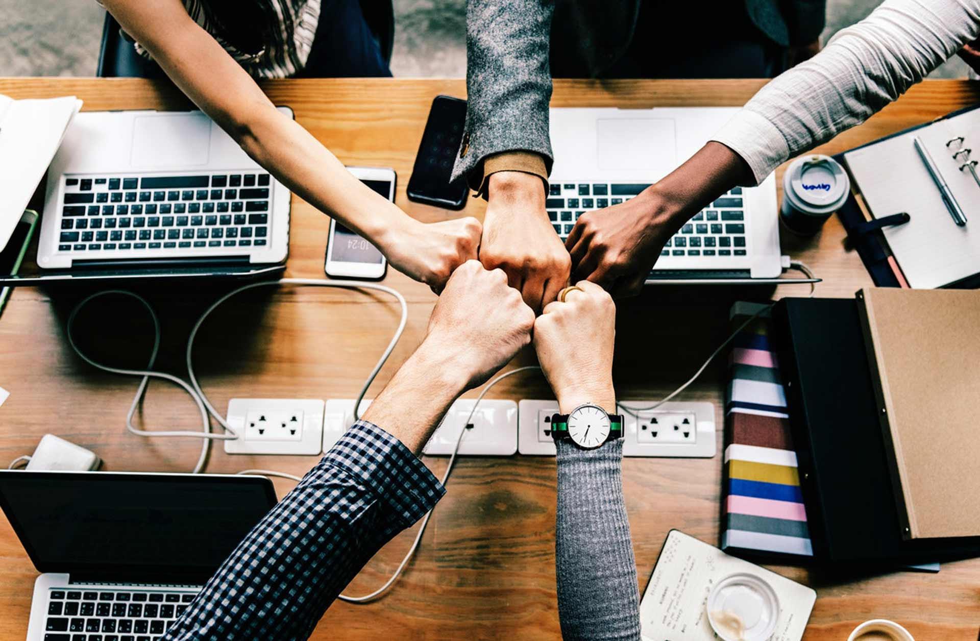 Advantages of Team Building Activities